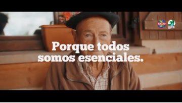 SE SUSPENDE EL DIA DEL CAZADOR Y PESCADOR DE ESTE AÑO (+ vídeo)